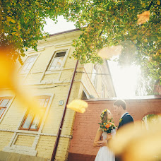 Wedding photographer Ruslan Taziev (RuslanTaziev). Photo of 03.04.2016