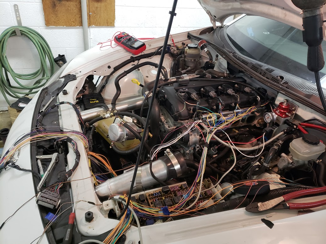 Ecu Wiring Diagram Mx 5 Miata Forum