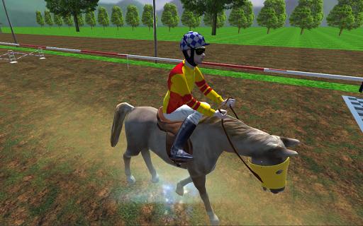 Horse Racing At Veliefendi 1.1 de.gamequotes.net 3