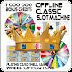 Casino Slot Machine Game (game)