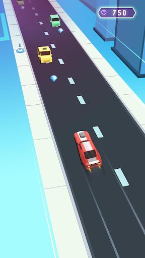 Dancing Car: Tap Tap EDM Music screenshots 2