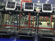 Cardio Prime Gym Madhu Vihar Ip Extension photo 1
