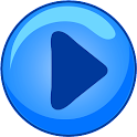 AJ TV Player icon