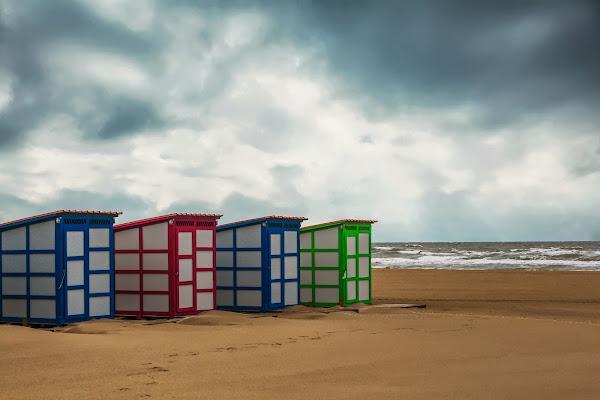 Spiagge vuote di Dan57