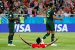 """Ex-verdediger AA Gent blikt terug op WK in Rusland: """"Links een huilende Higuain, Messi vechtend tegen de tranen"""""""
