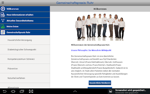 Praxis Ruhr screenshot 14