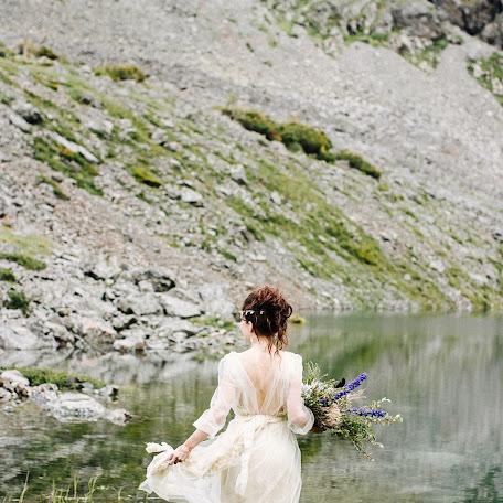 Свадебный фотограф Евгения Кушнерик (kushfoto). Фотография от 14.07.2016