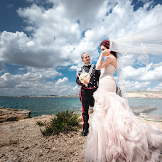 Wedding photographer Antonio Passiatore (passiatorestudio). Photo of 22.11.2017
