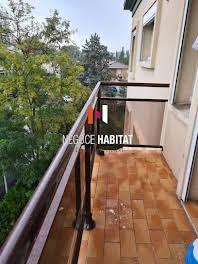 Appartement 3 pièces 64,56 m2