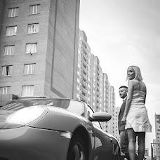 Wedding photographer Andrey Lobodin (Lobodin). Photo of 29.07.2015