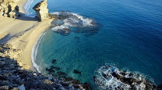Las 6 calas inaccesibles de Almería que enamoran a sus visitantes extranjeros