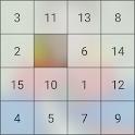 Quinze Puzzle icon