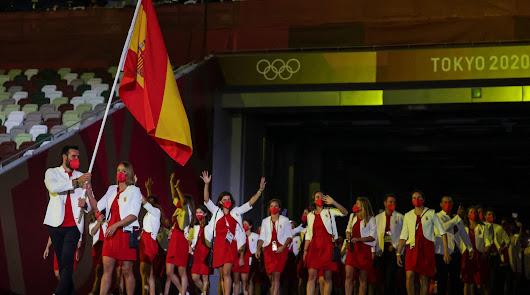 Los Juegos Olímpicos de Tokio, ¡en marcha!