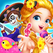 Tải Princess Libby's Music Journey APK