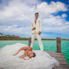 ช่างภาพงานแต่งงาน JOSE ORTEGA (joseortega) ภาพเมื่อ 26.10.2015