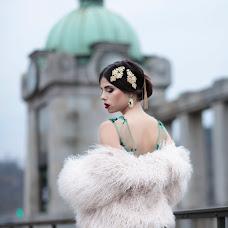 Wedding photographer Aleksandra Krasienko (akrasienko). Photo of 22.01.2015