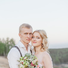 Wedding photographer Mariya Ponomareva (mariapon). Photo of 23.01.2017