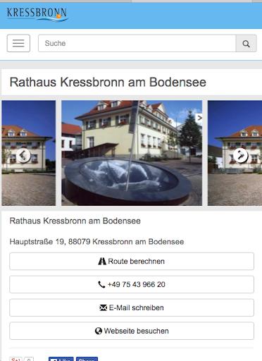 旅遊必備免費app推薦 Kressbronn線上免付費app下載 3C達人阿輝的APP