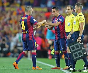 Le Barça dévoile sa liste de capitanat pour la saison prochaine