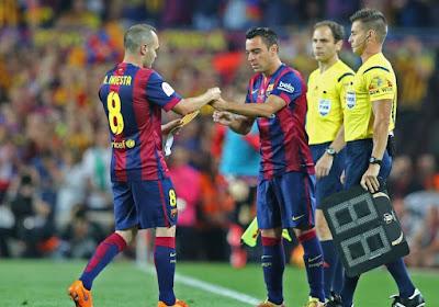 Le favori à la présidence du Barça promet le retour d'une légende aux manettes