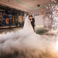 Wedding photographer Ruslan Mukashev (ruslanmukashevkz). Photo of 01.08.2017