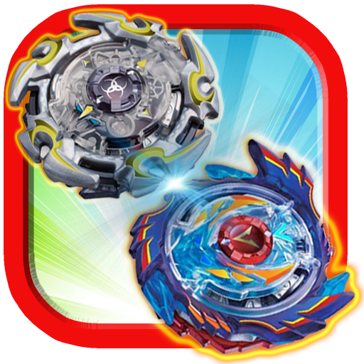 Beyblade Super Twin Games