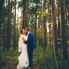 Wedding photographer Andrey Uvarov (AndreyUvarow). Photo of 02.10.2015