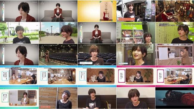 191012 (720p+1080i) 山本彩 タイムトライアングル 第2話「過去編」