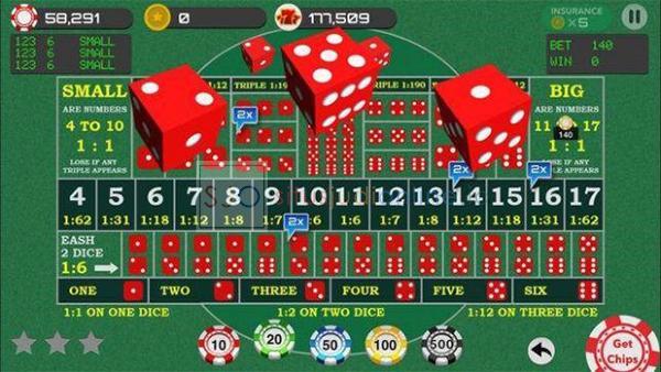 sicbo sbobet casino