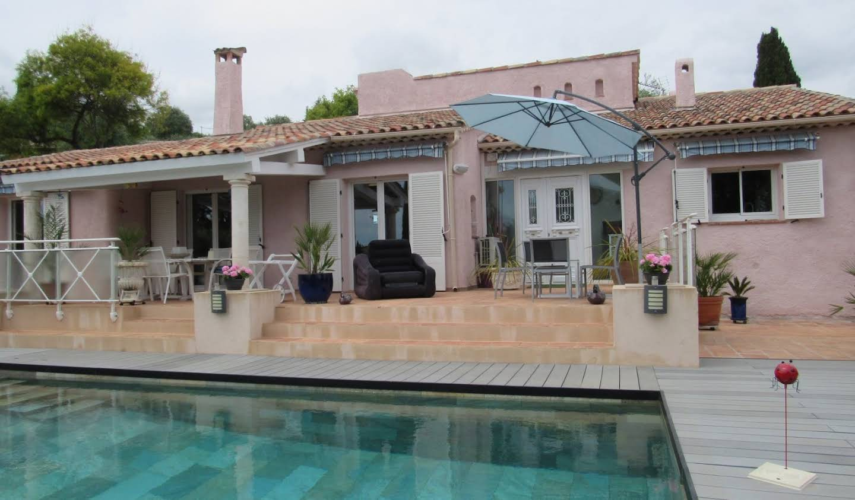 Villa avec piscine et terrasse Le Rouret