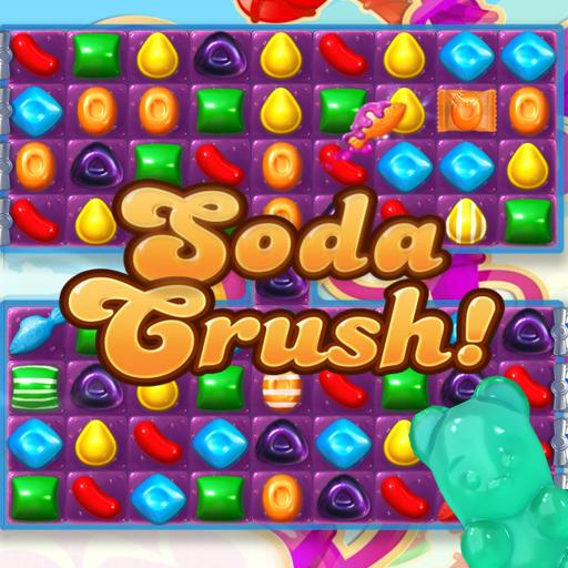 New Candy Crush Soda Tips