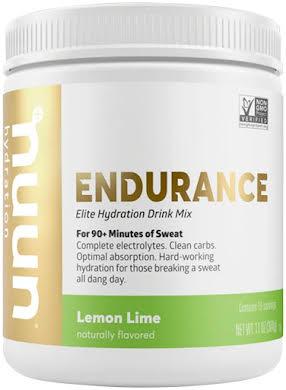 Nuun Endurance Hydration Drink Mix alternate image 2