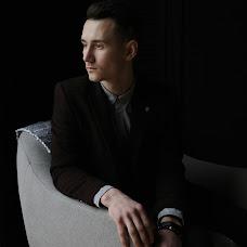 Wedding photographer Sergey Pridma (SergeyPridma). Photo of 14.02.2018