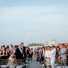 Wedding photographer Gabo Ochoa (gaboymafe). Photo of 08.08.2017