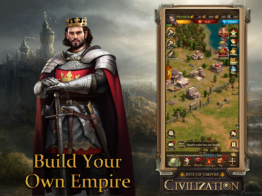 Civilization: Rise of Empire android2mod screenshots 14