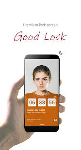 Good Lock, Premium lock screen - Apps on Google Play