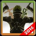 Jungle Warrior 2016 icon