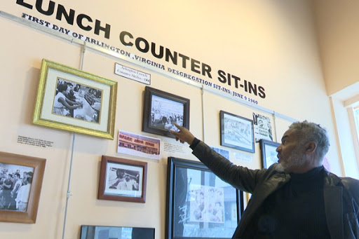 Black Heritage Museum of Arlington Re-Opens at CPRO