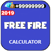 Diamond?Free Fire Calc FREE