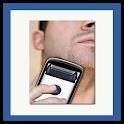 Electric shaver - Prank icon