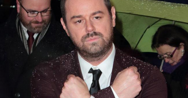 Danny Dyer to host UK version of The Wall