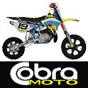 Jetting for Cobra 2T Moto Motocross, Dirt Bike icon