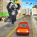 Gorilla Robot Rampage 1.0.4