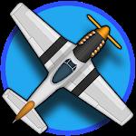 Planes Control - Premium Icon
