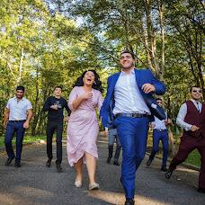 Wedding photographer Mariya Chernysheva (ChernyshevaM). Photo of 14.10.2018