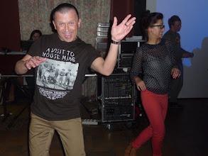 Photo: El professors polac era molt marxós