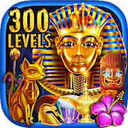Hidden Object Games 300 Levels : Find Difference