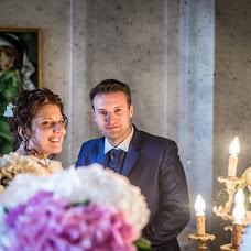 Wedding photographer Dino Zanolin (wedinpro94). Photo of 13.08.2014