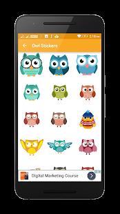 Social Chat Sticker - Funny Emoji - náhled