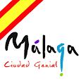 Audio guía oficial de Málaga apk